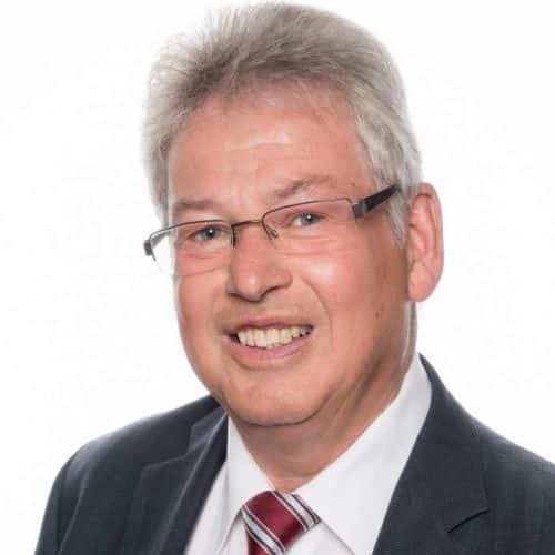 Dr. Hans-Peter Cullmann