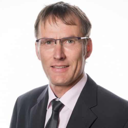 Ekkehard Daun